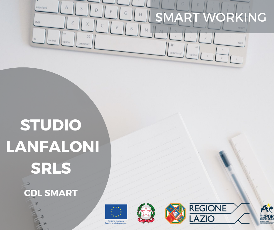 CDL SMART - STUDIO LANFALONI SRLS