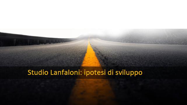 STUDIO LANFALONI: Communication & Strategy