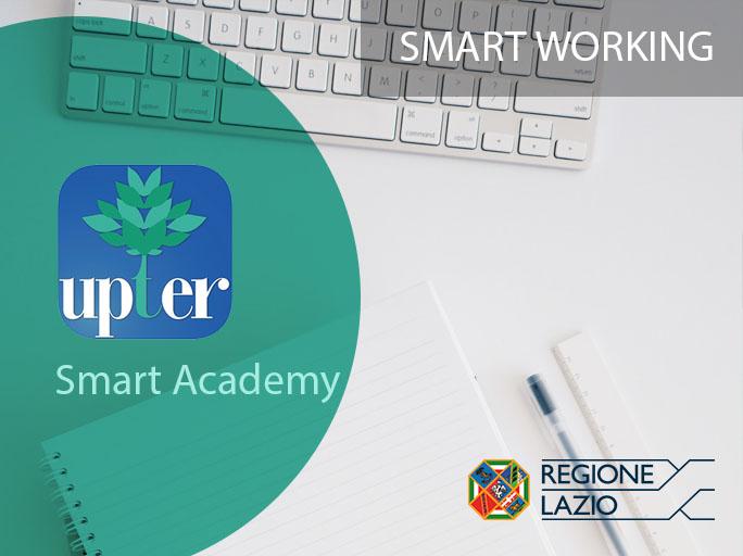 UPTER Smart Academy